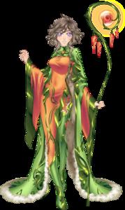 Wintry Monarch6
