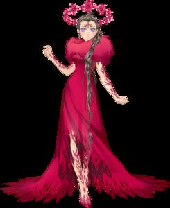 Snow Queen 9