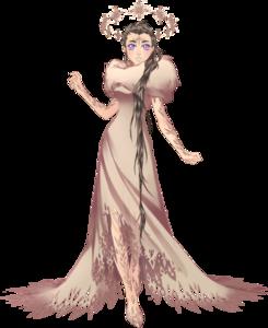Snow Queen 12