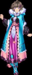 Matryoshka Princess2