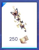 Joya pierna fairy army