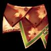 Falda florido1