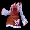 Vestido tk 6