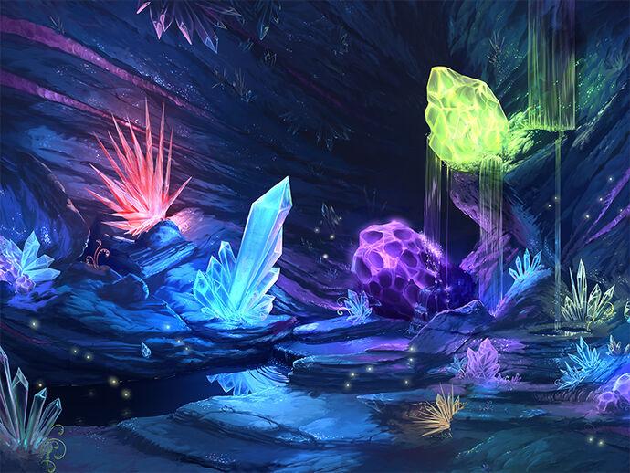 Caverna Esotérica