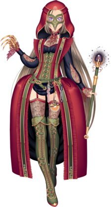 Lady Steampunk4