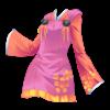Vestido tk 2