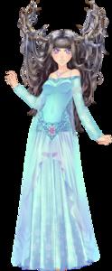 Snow Lady Sin10