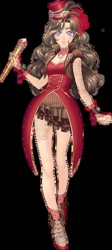 Victorian Doll3