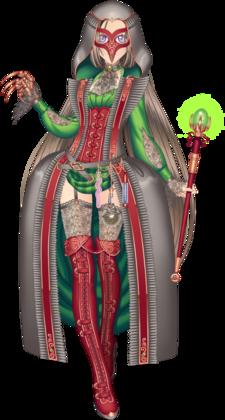 Lady Steampunk8