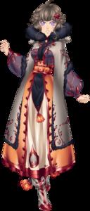 Matryoshka Princess9
