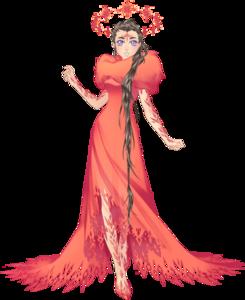 Snow Queen 10