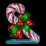 Huevo navidadcomida