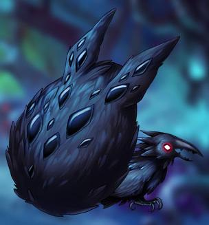 Pterocorvus