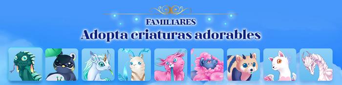 Familiares