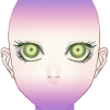 Ojos Nightmare Chivalry10