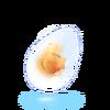 Mediodía Huevo