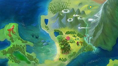 Pequeños Valles Olvidados