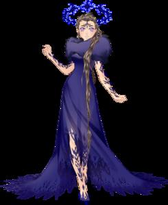 Snow Queen 15