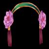 Felpa florido4