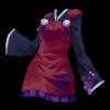 Vestido tk 8