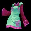 Vestido tk 11