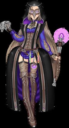 Lady Steampunk1