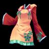 Vestido tk 5