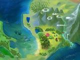 Bahía del Sapo
