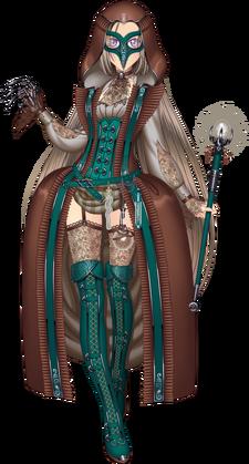 Lady Steampunk11