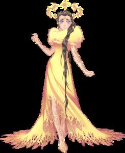 Snow Queen 6