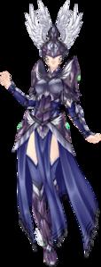 Valkyrie Spirit6