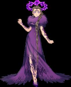 Snow Queen 14