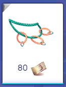 Cinturon de cuerdas