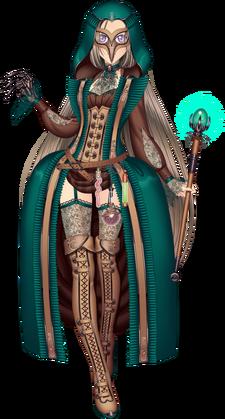 Lady Steampunk5