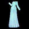 Snow Lady10-9