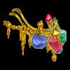 Cinturón Poison Dionae
