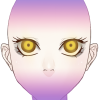 Ojos Nightmare Chivalry6