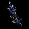 Biżuteria na udo Fairy army 3