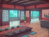 Świątynia Fenghuangów (miejsce)