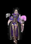 Gardienne Lady Steampunk