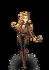 Gardienne Retro Adventurer