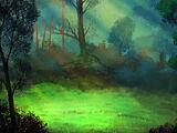 Forêt (lieu)