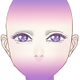 Sky Priestess oczy 01