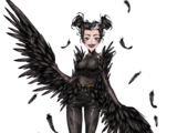 Twisted Harpy