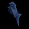 Rękawiczka Ninja 7