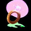 Funkelnder Ring