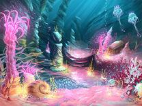 Cudowne Głębiny