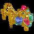 Gürtel Poison Dionae