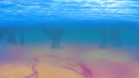 7Pod wodą