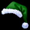 Czapka Święty Mikołaj 7
